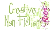 Creative Non-Fiction